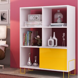 Angelica Library Bookcase