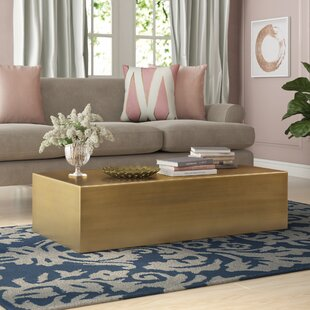 Spencer Coffee Table by Willa Arlo Interiors