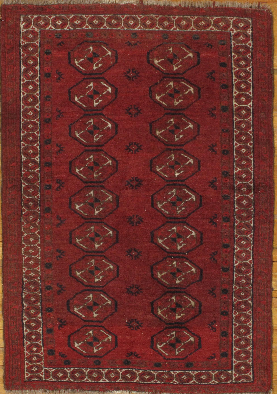 Pasargad Ny Genuine Antique Afghan