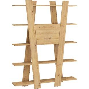 Bond Ladder Bookcase By Alpen Home