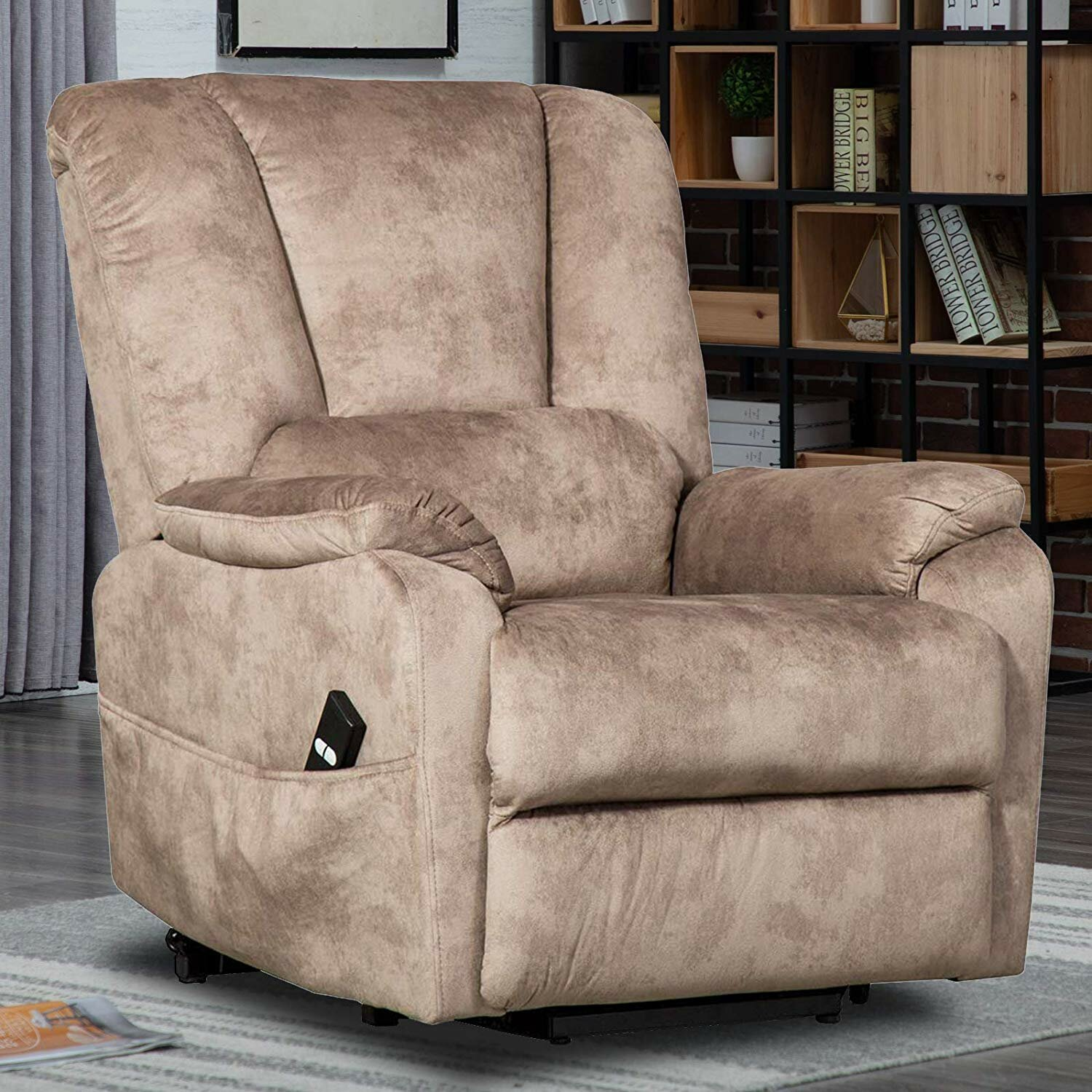 Recliner Lift Chairs You'll Love in 2020 | Wayfair