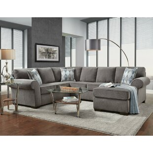 Tandy Reversible Modular Sectional