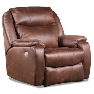 Hercules Big Mans Wall Hugger Recliner