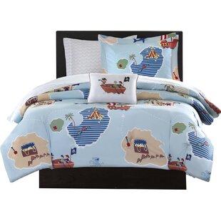 Anya Comforter Set