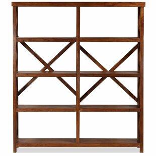 Liz Bookcase By Bloomsbury Market