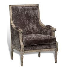 Orleans Salon Arm Chair by Sarreid Ltd