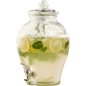 wayfair basics beverage dispenser - Drink Dispensers