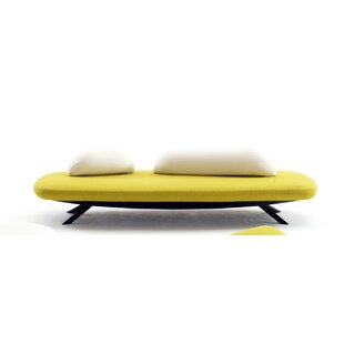 Flores Rectangular Bench by Segis U.S.A