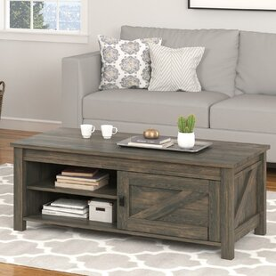 Inexpensive Whittier Coffee Table by Mistana Reviews (2019) & Buyer's Guide