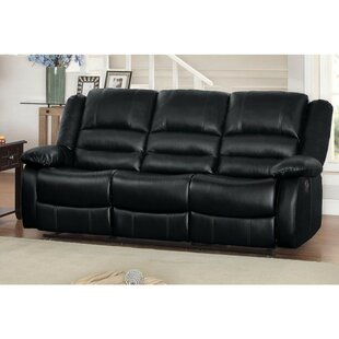 Top Lipan Reclining Sofa by Winston Porter Reviews (2019) & Buyer's Guide