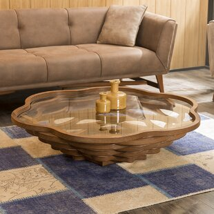 Reviews Reiter Coffee Table by Brayden Studio