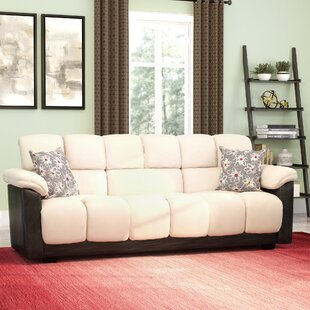 Price comparison West Hill Sleeper Sofa By Latitude Run