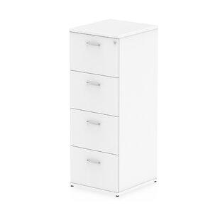 4 Drawer Filing Cabinet By Brayden Studio