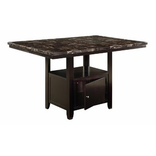 Upshaw Dining Table Winston Porter