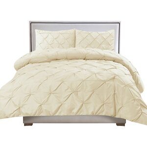 Chancellor 3 Piece Comforter Set