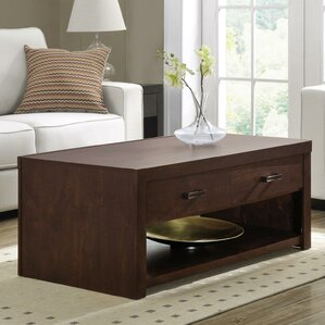 Beyers Coffee Table by Charlto..