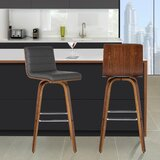 Denise Swivel Bar & Counter Stool by Corrigan Studio®