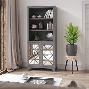 Janette Standard Bookcase
