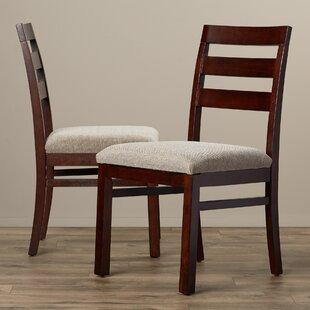 Blodgett Side Chair (Set of 2) by Brayden Studio