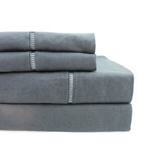 Dahmen Ladder Hem Sheet Set