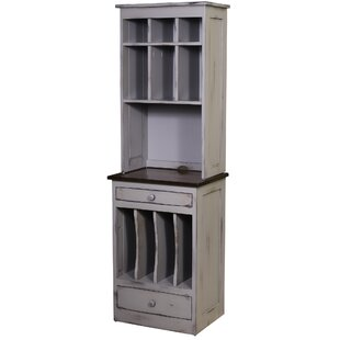 dCOR design Lily Organizer 2 Drawer Stand..
