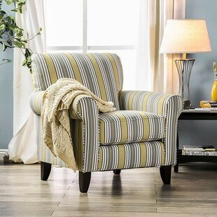 Darby Home Co Hawes Armchair