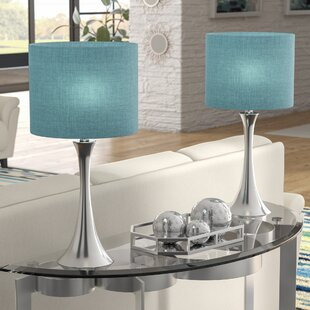 Shilling 24 Table Lamp (Set of 2)