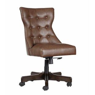 Cron Ergonomic Executive Chair