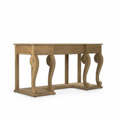 Elsmere 5 Piece Teak Sofa Set by Astoria Grand Spacial Price