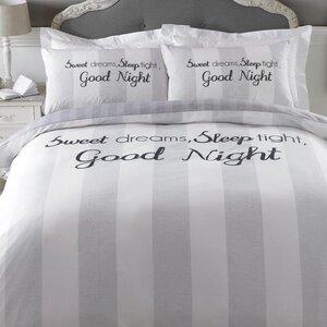 Sweet Dreams Duvet Set