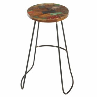 Schuttrange 26 Bar Stool by Bloomsbury Market