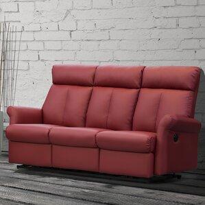 Lynn Reclining Sofa by Relaxon