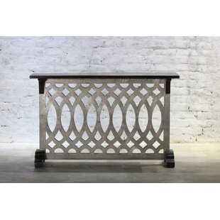 August Grove Pottorff Console Table