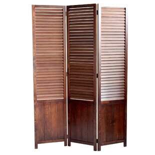 Screen Gems Perky 3 Panel Room Divider
