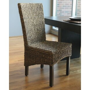 World Menagerie Tontouta Dining Side Chair (Set of 2)