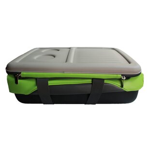 Picnic Pack USA Collapsible Rolling Picnic Cooler