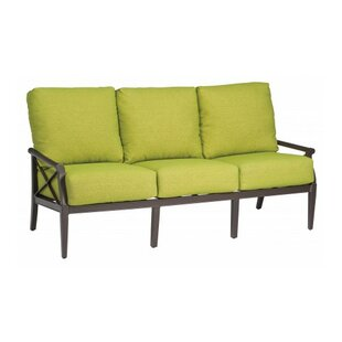 Andover Sofa with Cushions