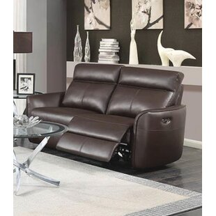 Online Reviews Tremblay Reclining Sofa by Orren Ellis Reviews (2019) & Buyer's Guide