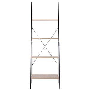 Cherri A frame Ladder Bookcase..