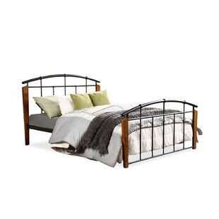 Compare & Buy Alviso Queen Platform Bed by August Grove Reviews (2019) & Buyer's Guide