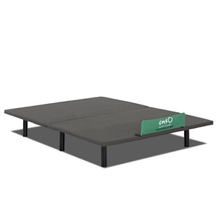 Sleep System Adjustable Bed Base Sunset Trading