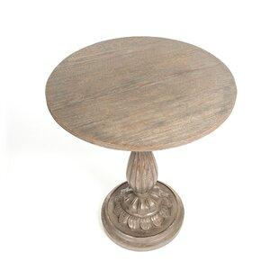 Esme End Table by Zentique