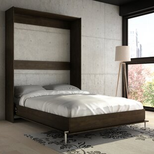 Lower Weston Murphy Bed by..