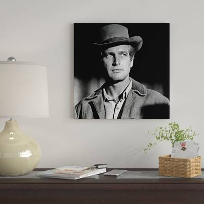d17df8fdbf878  Paul Newman Looking up in Butch Cassidy and the Sundance Kid  Photographic  Print on.