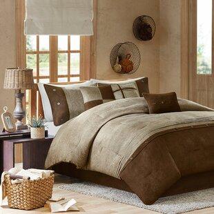 Scheerer 7 Piece Comforter Set