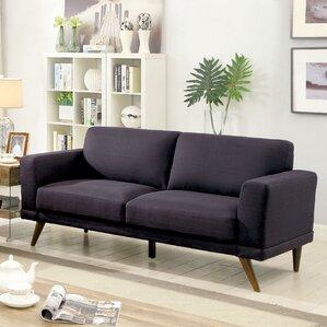 Johnathan Mid-Century Modern Sofa by Ivy Bronx