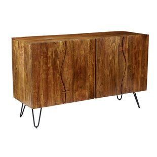 Coons 4 Door Sideboard Union Rustic