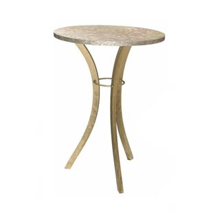 Sosebee End Table by Bloomsbury Market