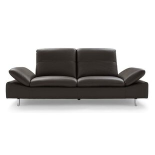Bullard Leather Sofa
