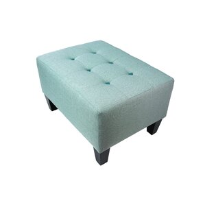 Max Ottoman by MJL Furniture